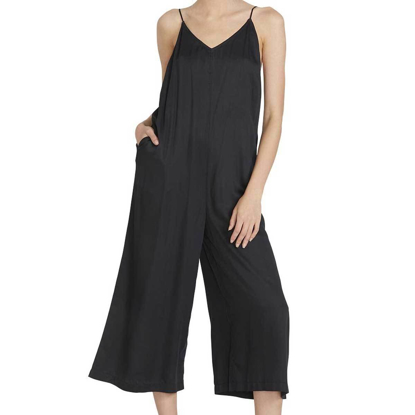 Picture of VOLCOM MADLY YOURS JUMPSUIT W