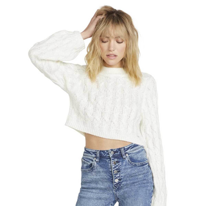 Picture of VOLCOM KNITS UP TO U CR W