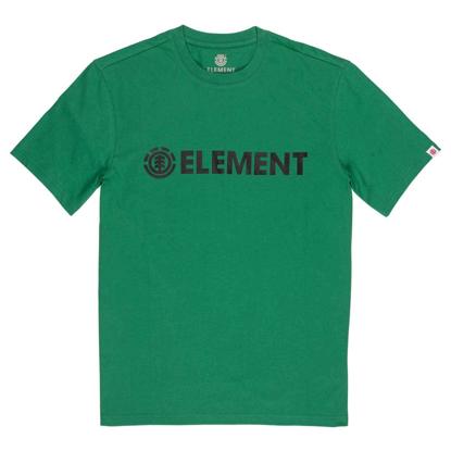 ELEMENT BLAZIN S/S AMAZON L