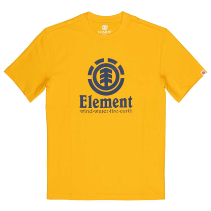 ELEMENT VERTICAL S/S GOLD S