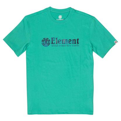 ELEMENT BORO S/S MINT L
