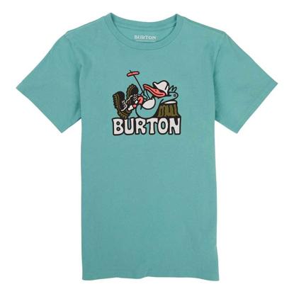 Picture of BURTON VIZZER S/S KID