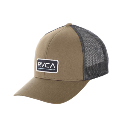 Slika RVCA TICKET TRUCKER III