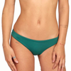 RVCA SOLID CHEEKY BOTTOM W FOREST M