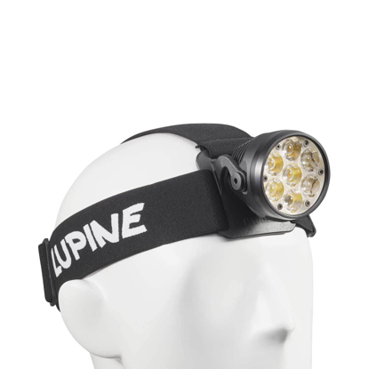 Slika LUPINE BETTY RX 7 HEADLIGHT