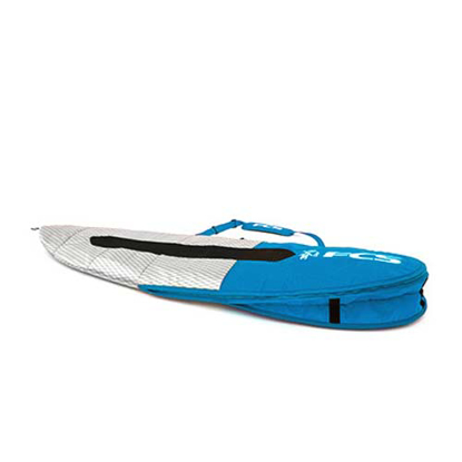 SURF TORBA FCS DAY FUN BOARD 6'0 TEAL