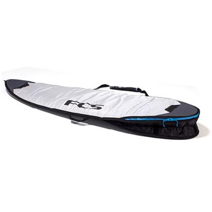 "SURF TORBA FCS EXPLORER SHORT BOARD 6'0"" GRY"