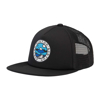 KAPA B KID KIDS I-80 TRKR TRUE BLK UNI
