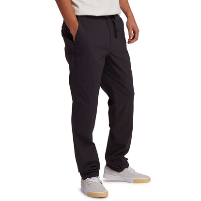 HLACE B RIDGE PANT PHANTOM 36