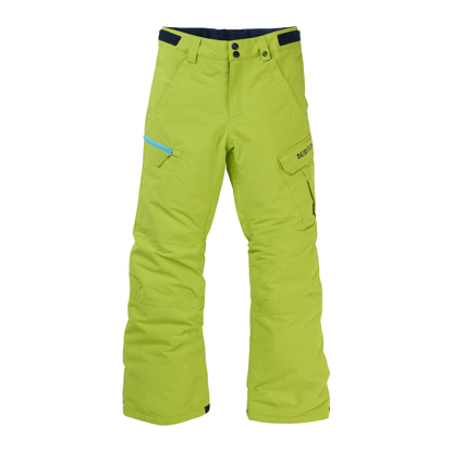 HLACE SNB B 20 KID EXILE CARGO TENDER SHOOTS M