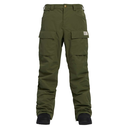 HLACE SNB B 19 AG MORTAR DUSTY OLIVE M