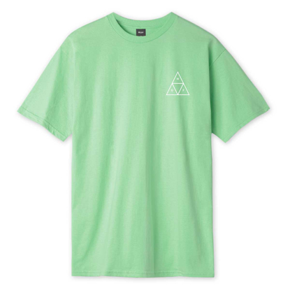 MAJICA HUF ESSENTIALS TT S/S MINT S