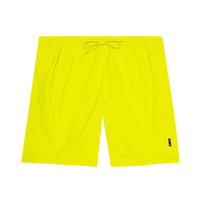 HUF DWR FUCK IT EASY HOT LIME S