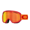 OCALAGOG OA O FRAME 2.0 PRO XM RED NEON ORG W/FIRE IRD & PERS GBL