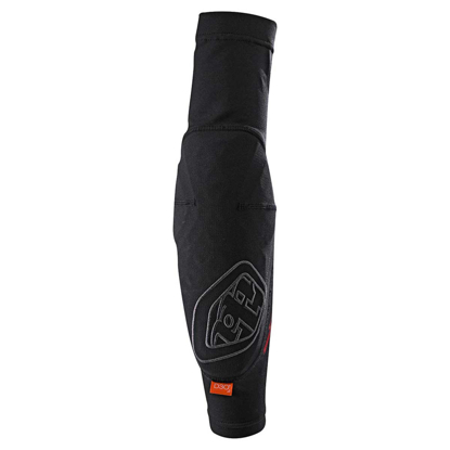 TLD SCITNIK STAGE ELBOW BLK XS/S