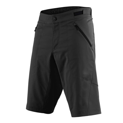 TLD HLACE KID SKYLINE SHORT SHELL BLK 22