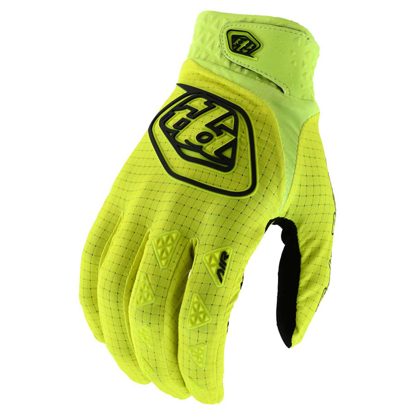 TLD ROKAVICE KID AIR FLO YELLOW XS