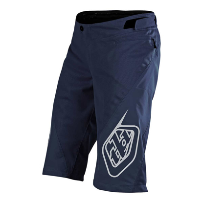 TLD HLACE KID SPRINT SHORT NAVY 18