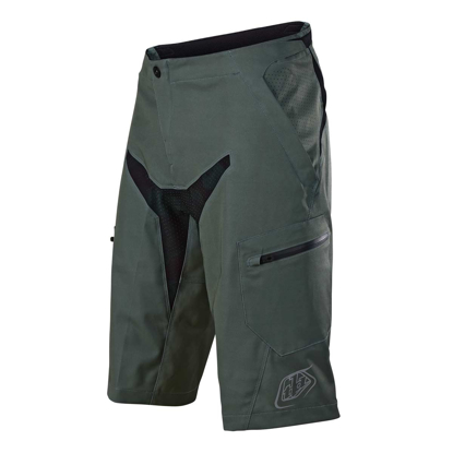 TLD HLACE MOTO SHORT FATIGUE/CAMO 38