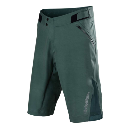 TLD HLACE RUCKUS SHORT FATIGUE 36