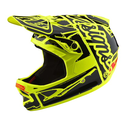 TLD CELADA D3 AS FACTORY FLO YELLOW S