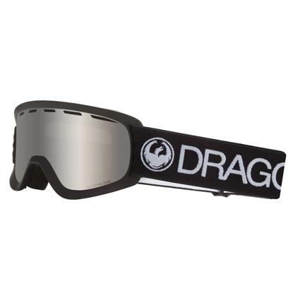 DRAGON LILD BLACK/LL SILVER ION