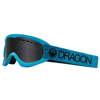 DRAGON DXS BLUE/DARK SMOKE