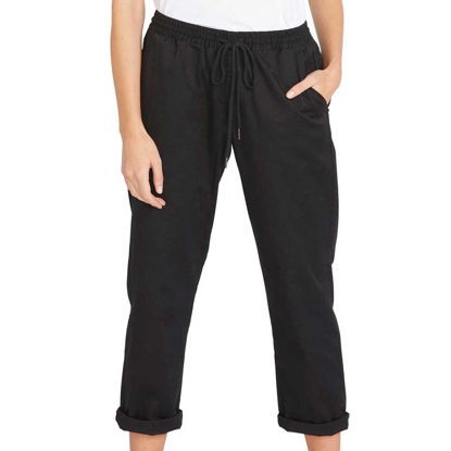 HLACE VOL W FROCHICK TRAVEL BLK XS