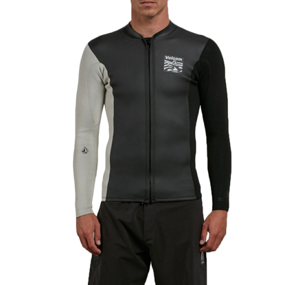 LYCRA VOL CHESTICLE JACKET BWH S