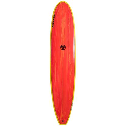 "SURF DESKA NAISH GERRY LOPEZ RETRO 9'0"" 17"