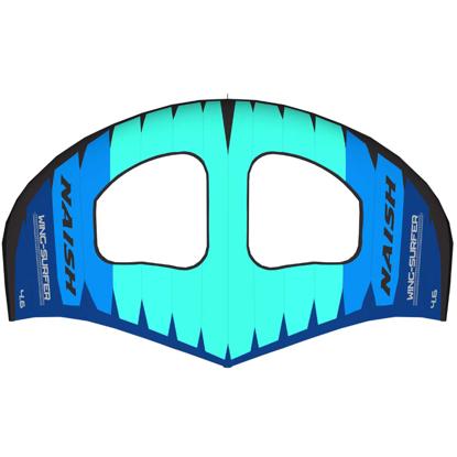 FOIL NAISH S25 WING SURFER 5.3 21