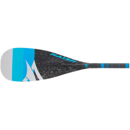 SUP VESLO NAISH 19 CARBON PLUS 80 FIXED RDS