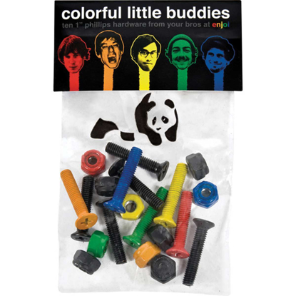 ENJOI LITTLE BUDDIES 1˝ BB 1