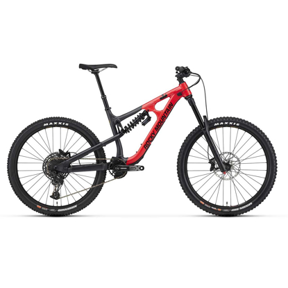 KOLO RM 20 CPL SLAYER ALLOY 30 (29.0) BLK/RED L