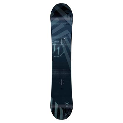 SNOWBOARD N 20 T1 WIDE 158