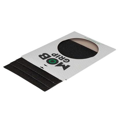 MOB SUPER COARSE GRIT #30 BLK 3SHEETS (11 X 14) BLK 11