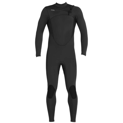 SURF OBLEKA XCEL 3/2MM COMP BLK L