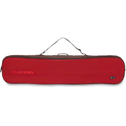 TORBA DK PIPE SNOWBOARD BAG 148CM DEEP RED 148CM