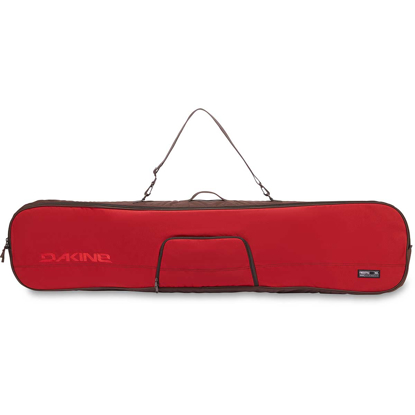 TORBA DK FREESTYLE SNOWBOARD BAG 157CM DEEP RED 157CM