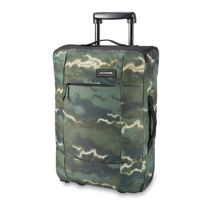 TORBA DK CARRY ON EQ ROLLER 40L OLIVE ASHCROFT CAMO