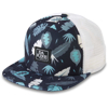 KAPA DK HULA TRUCKER ABSTRACT PALM