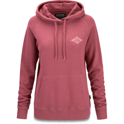 PULOVER DK W REMI PULLOVER HO FADED MAUVE S
