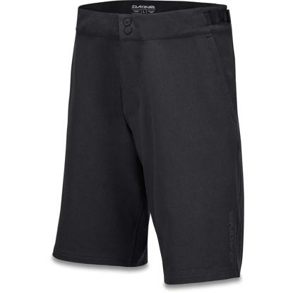 BIKE HLAČE DK SYNCLINE SHORT SHELL BLACK XL