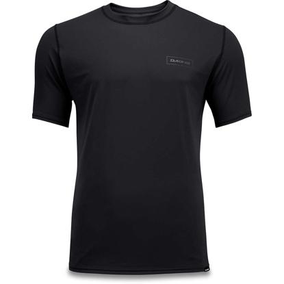 DAKINE HEAVY DUTY LOOSE FIT S/S BLACK XL