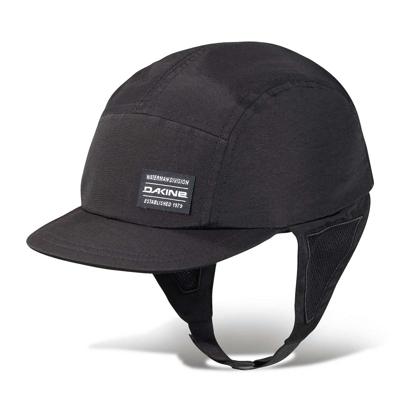 SURF KAPA DK SURF CAP BLACK