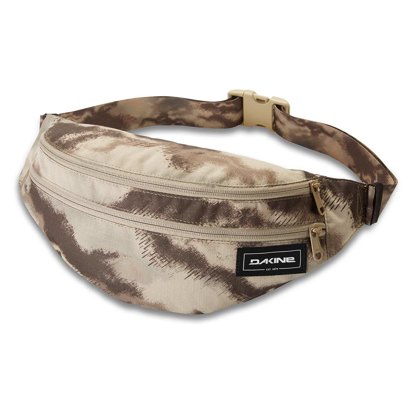 TORBA DK CLASSIC HIP PACK LARGE ASHCROFT CAMO