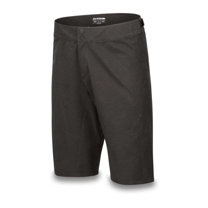 BIKE HLAČE DK BOUNDARY SHORT SHELL BLACK L