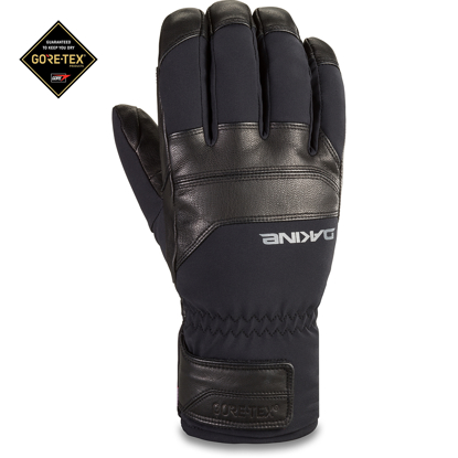 ROKAVICE DK 21 EXCURSION GORE-TEX SHORT GLOVE BLACK L