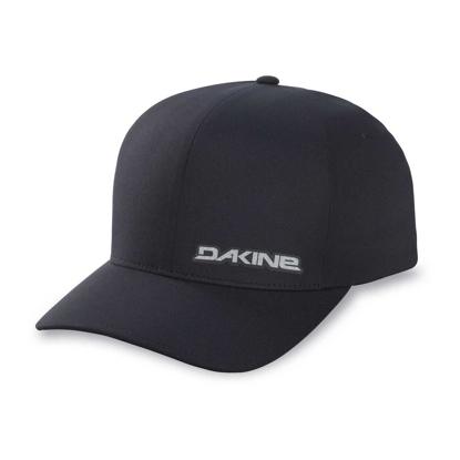 DAKINE DELTA RAIL BLACK