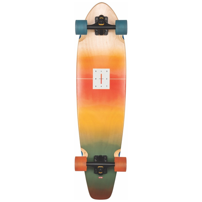 SKATE KOMPLET G THE ALL-TIME OMBRE 35